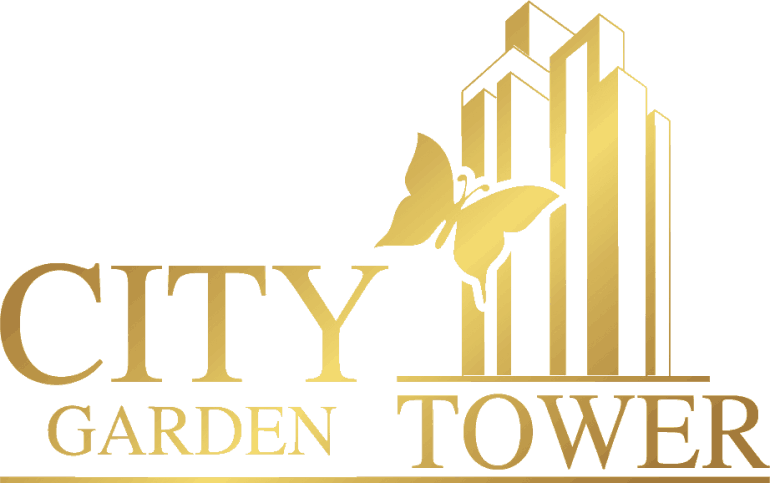 City Garden Tower Pattaya