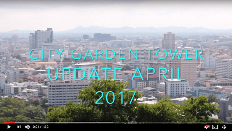 Video Update - May, 2017