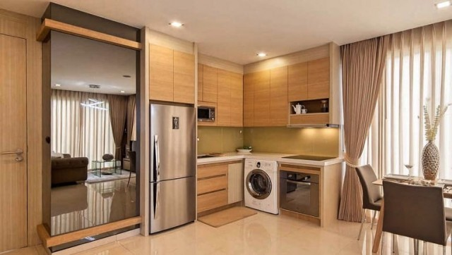 City Garden Tower Pattaya - Holiday Rental in Pattaya - www.citygardentower.net