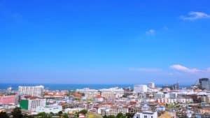 Sea View Holiday Rental at City Garden Tower in Pattaya - Book Online - www.citygardentower.net